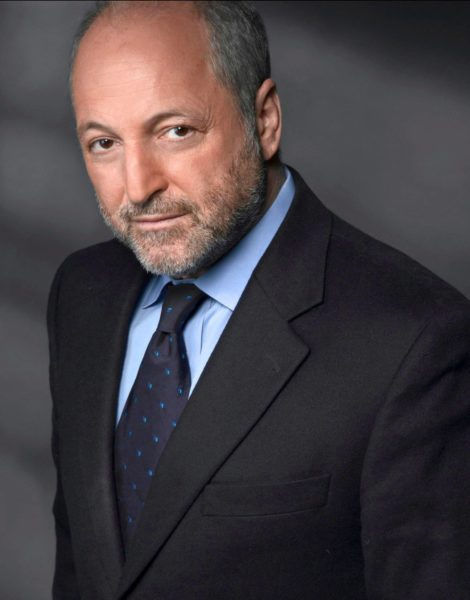 André Aciman.