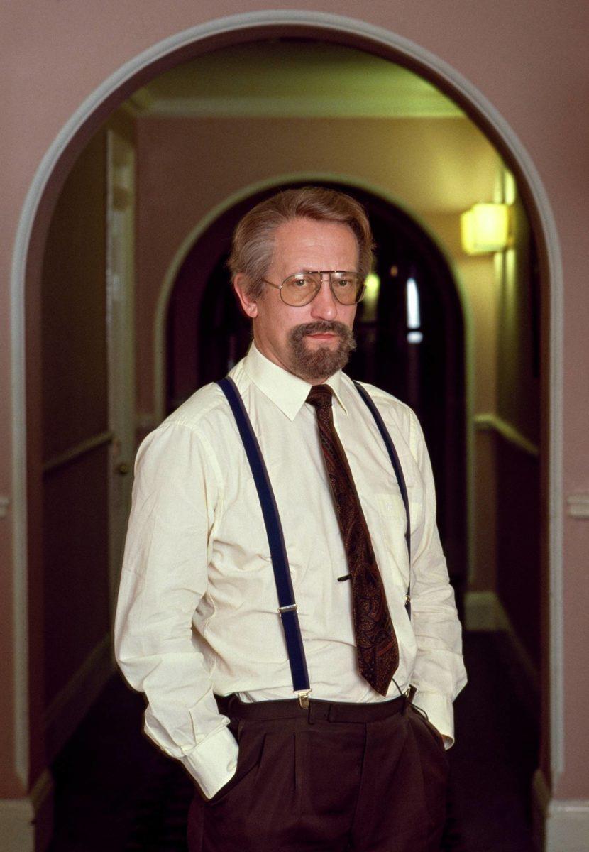 Oleg Gordijevski.