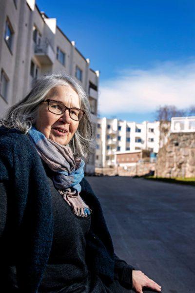 Mona Schalinin työryhmä voitti arkkitehtuuri-Finlandian.