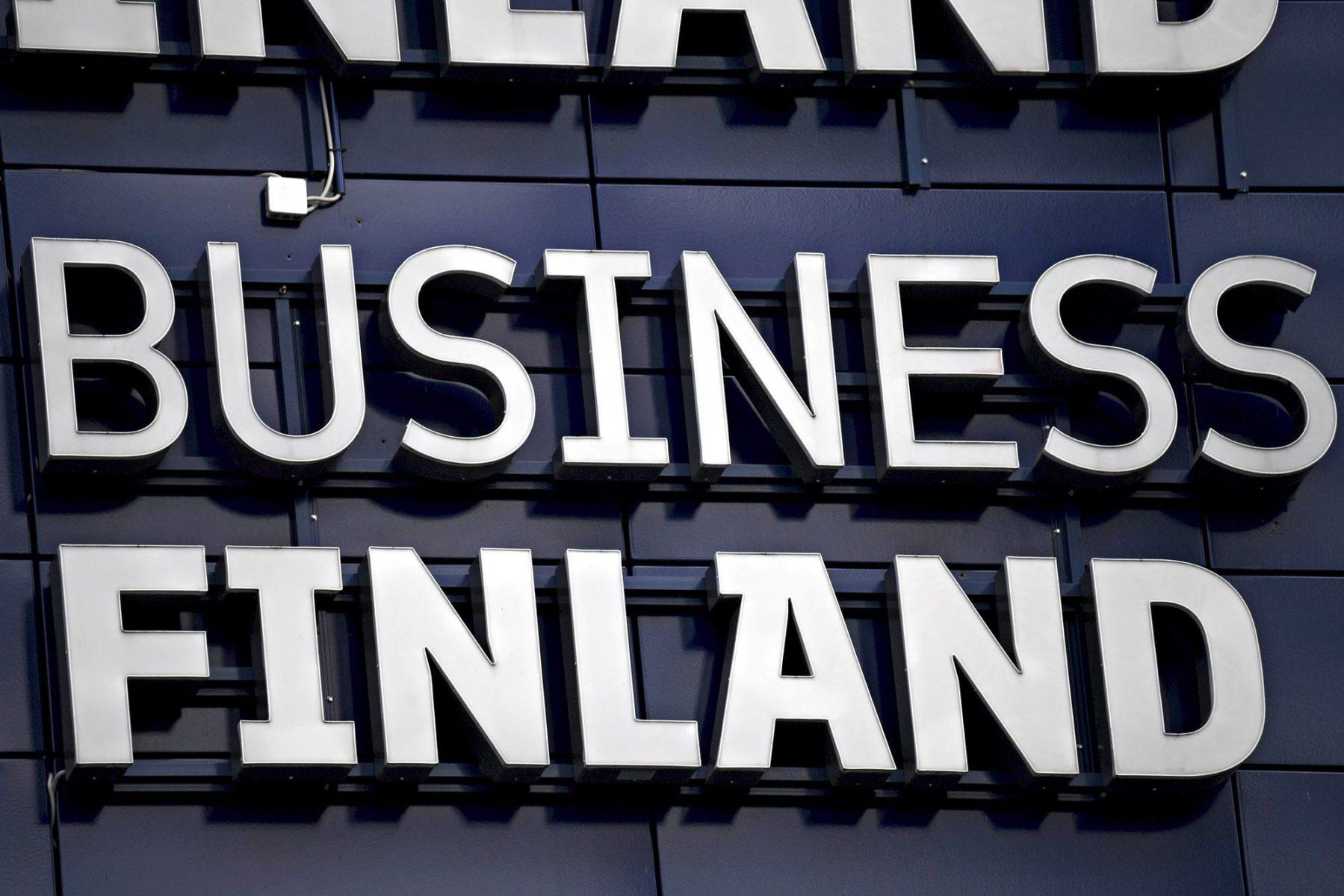 Business Finland jakaa pk-yrityksille 800 miljoonaa euroa kehityshankkeisiin.