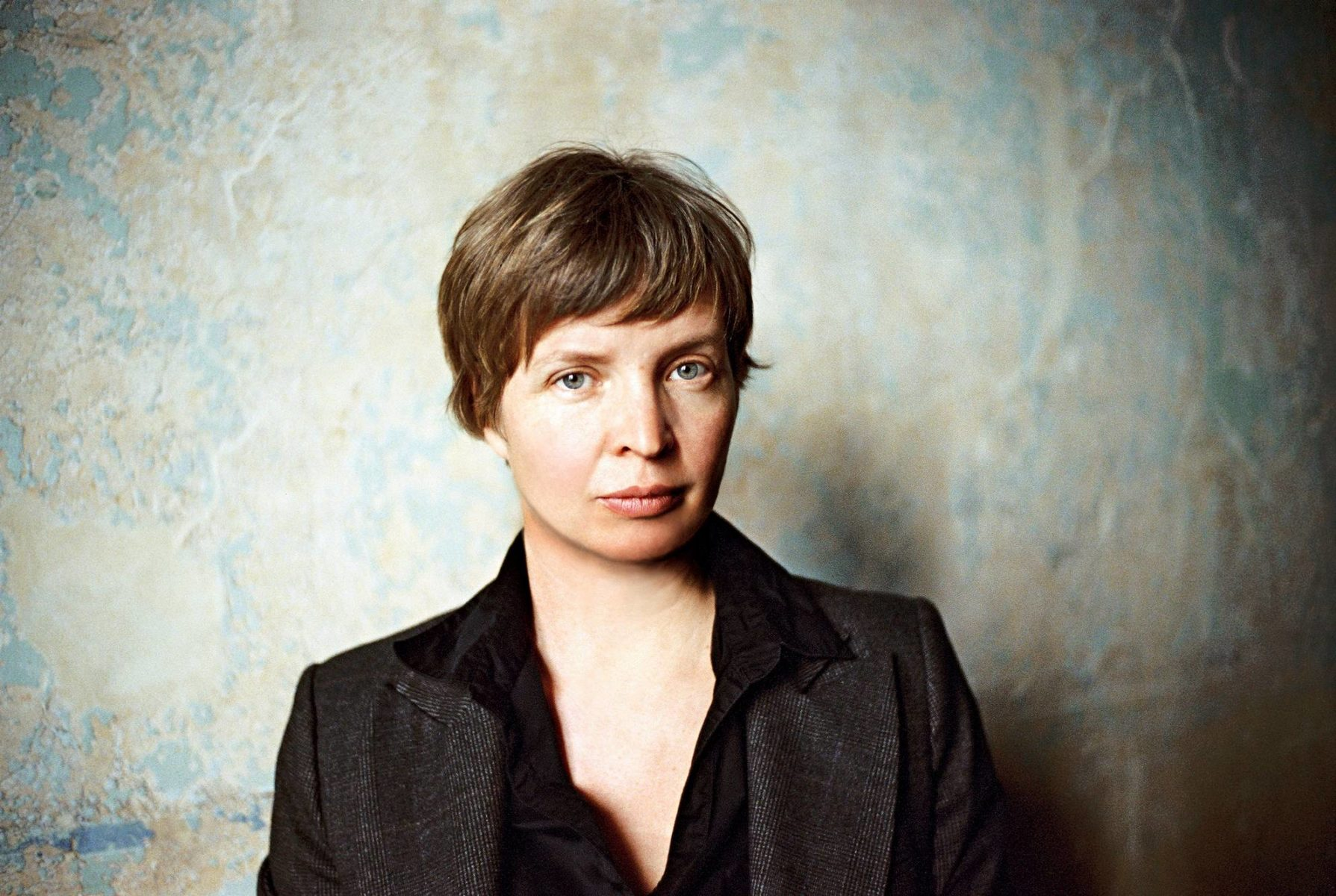 Jenny Erpenbeck.