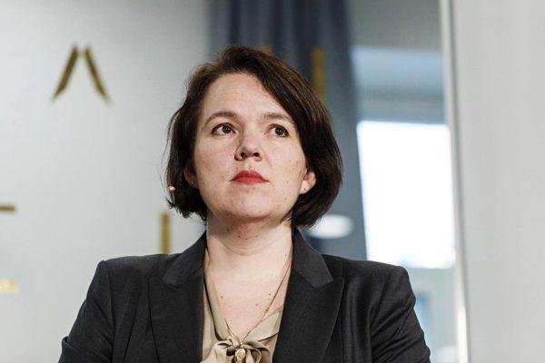 Työ- ja elinkeinoministeriön osastopäällikkö Ilona Lundström toimii Huoltovarmuuskeskuksen hallituksen puheenjohtajana.