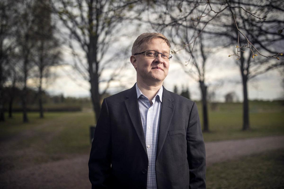 Suomen Kuvalehden uusi päätoimittaja on Matti Kalliokoski.