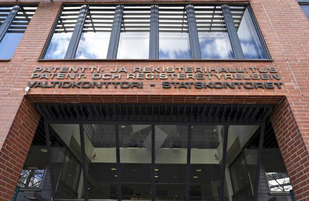 Patentti- ja rekisterihallitus valvoo tilintarkastajien työn laatua.