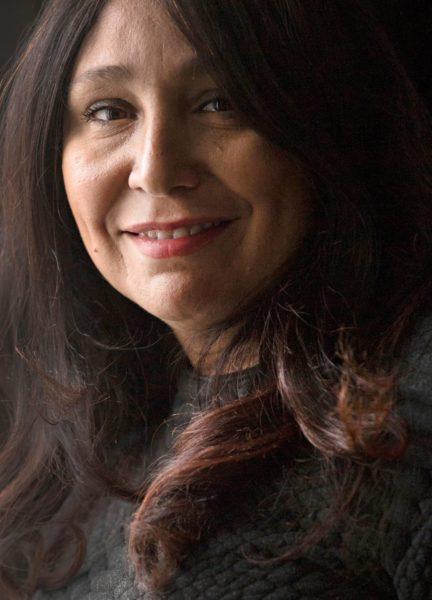 Haifaa Al Mansour.