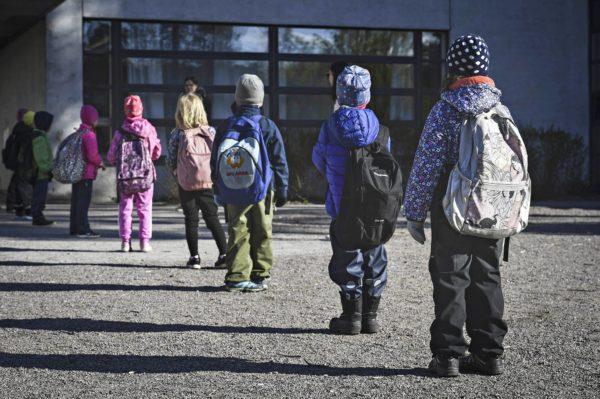 Peruskoulujen syyslukukausi alkaa 11.–18. elokuuta välisenä aikana.