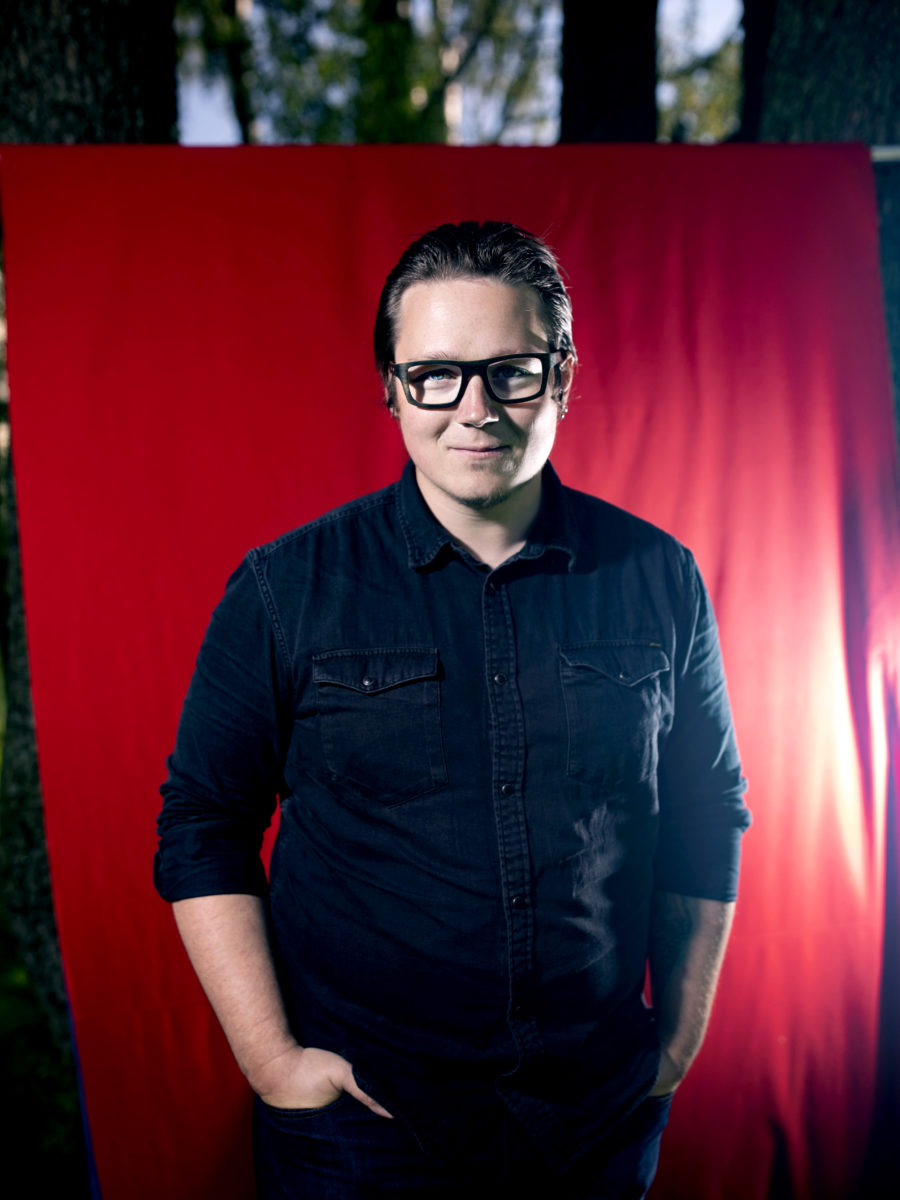 Niklas Herlin Heikki Herlin