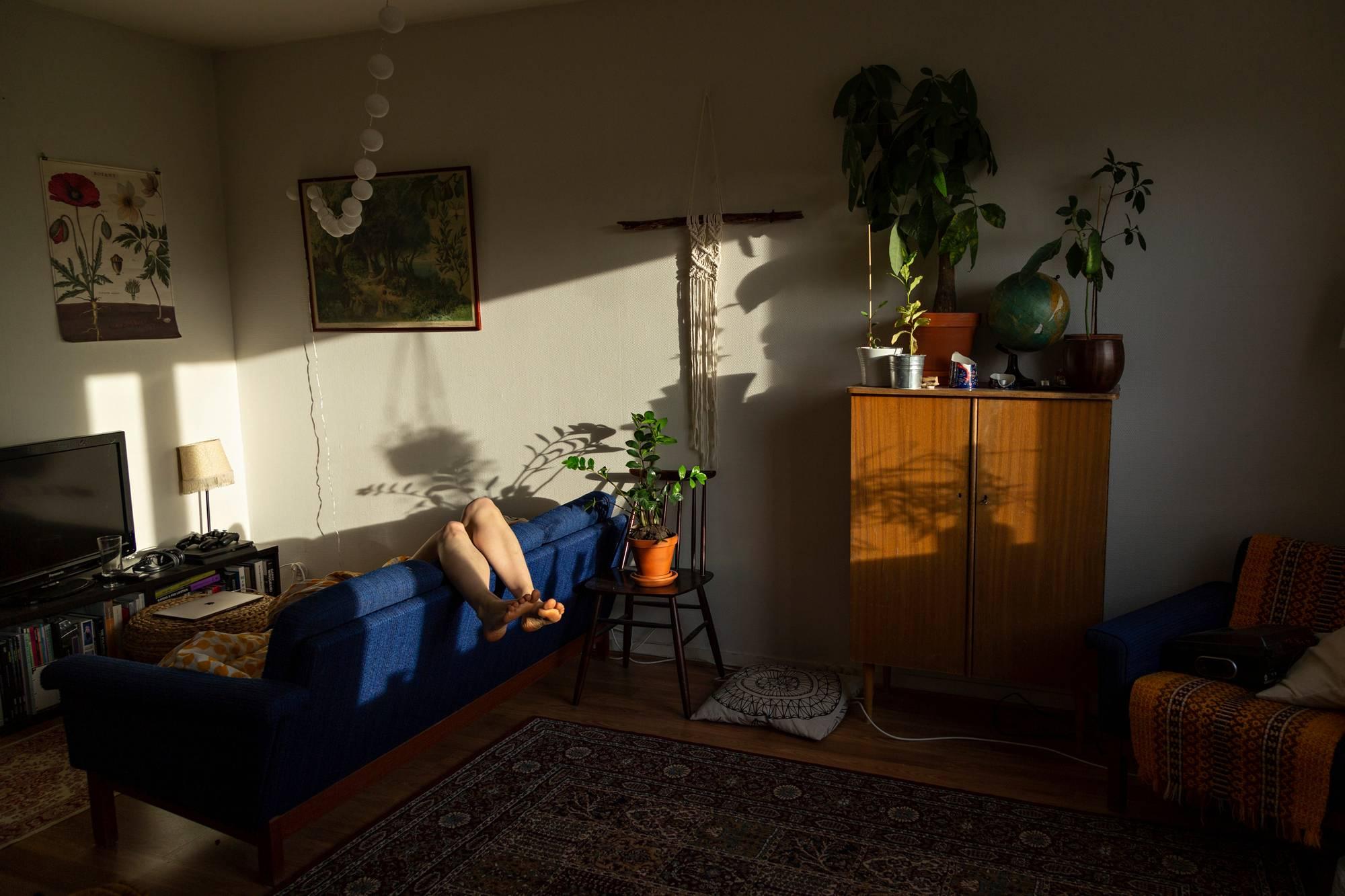 Valokuvaaja: Annika Elisabeth Pitkänen.