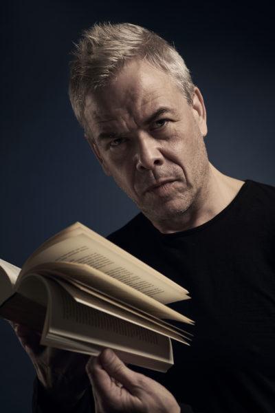 Hannu Lintu on Radion sinfoniaorkesterin ylikapellimestari.