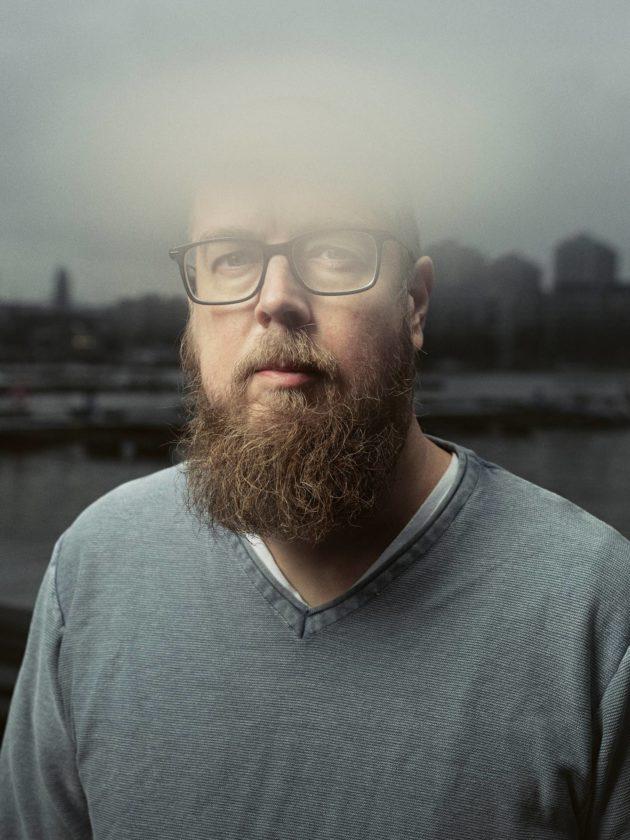 Mielensäpahoittaja on Tuomas Kyrön tunnetuin luomus.