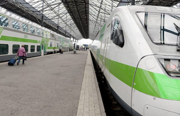 Ratahankkeen tavoitteena on, että jatkossa Helsingistä Turkuun pääsisi 75 minuutissa.