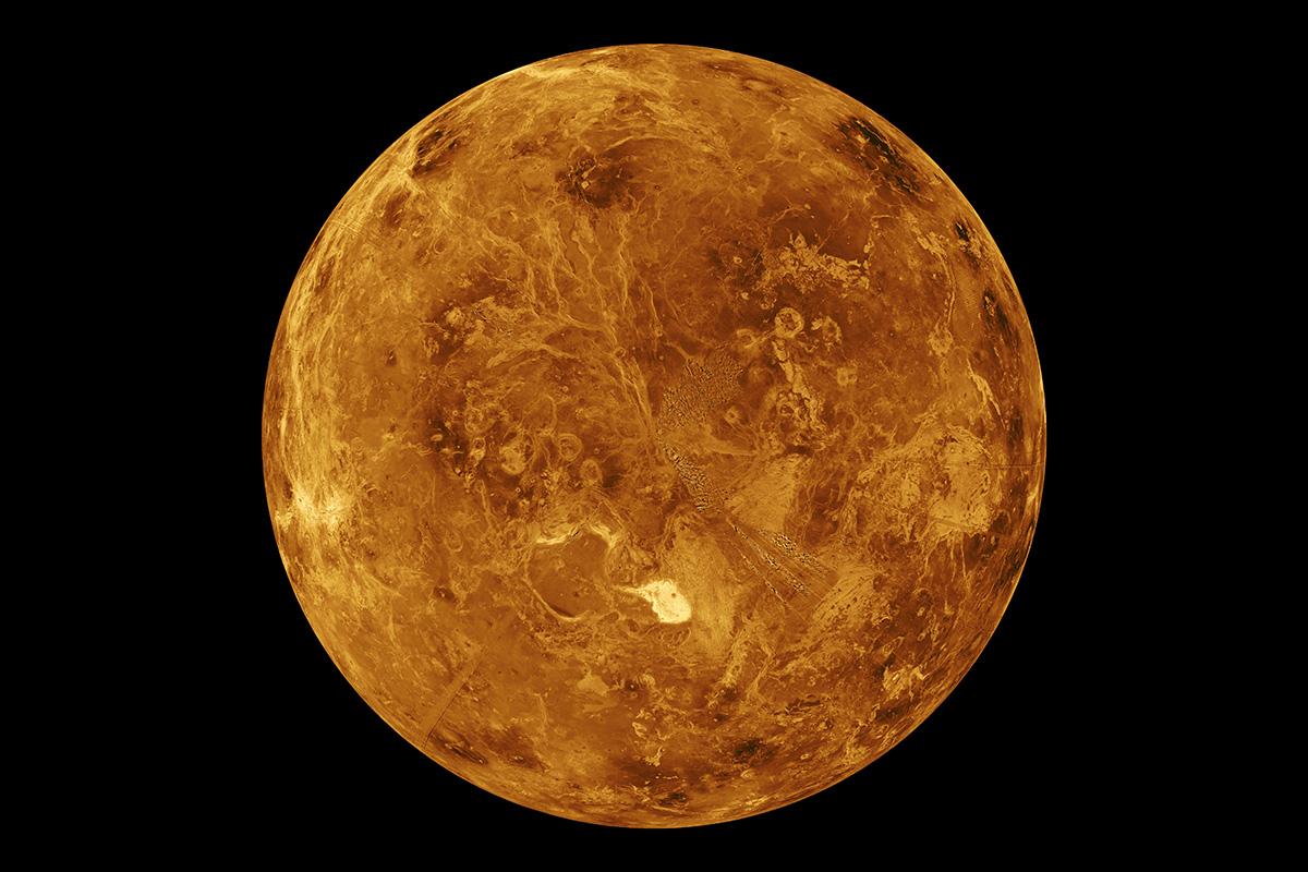 Venus.
