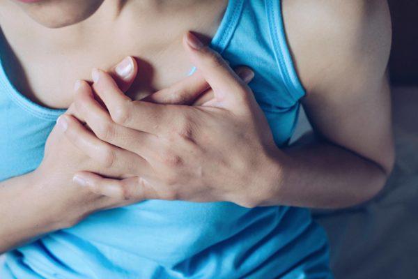 Sydänkohtaus voi olla sepelvaltimotaudin ensimmäinen oire.