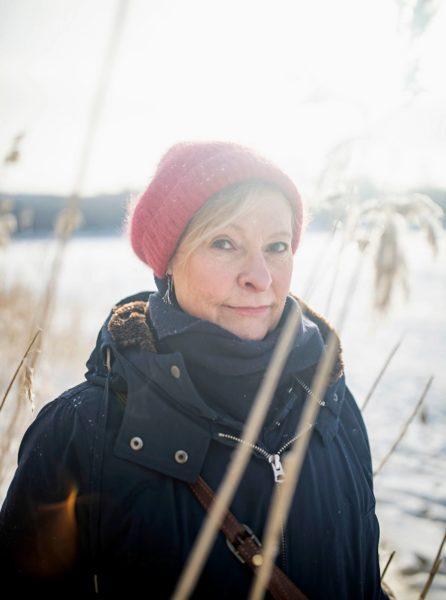 Laura Jäntti.