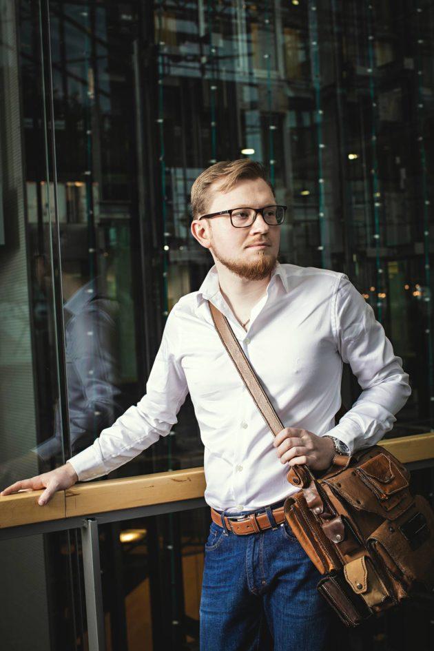 Maaliskuussa Suomeen palannut Ahonen opiskelee Turussa oikeustieteen maisteriksi.