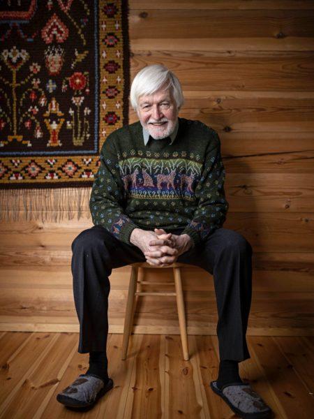 Emeritusprofessori Arto Mustajoki kirjoitti kirjan väärinymmärtämisestä.