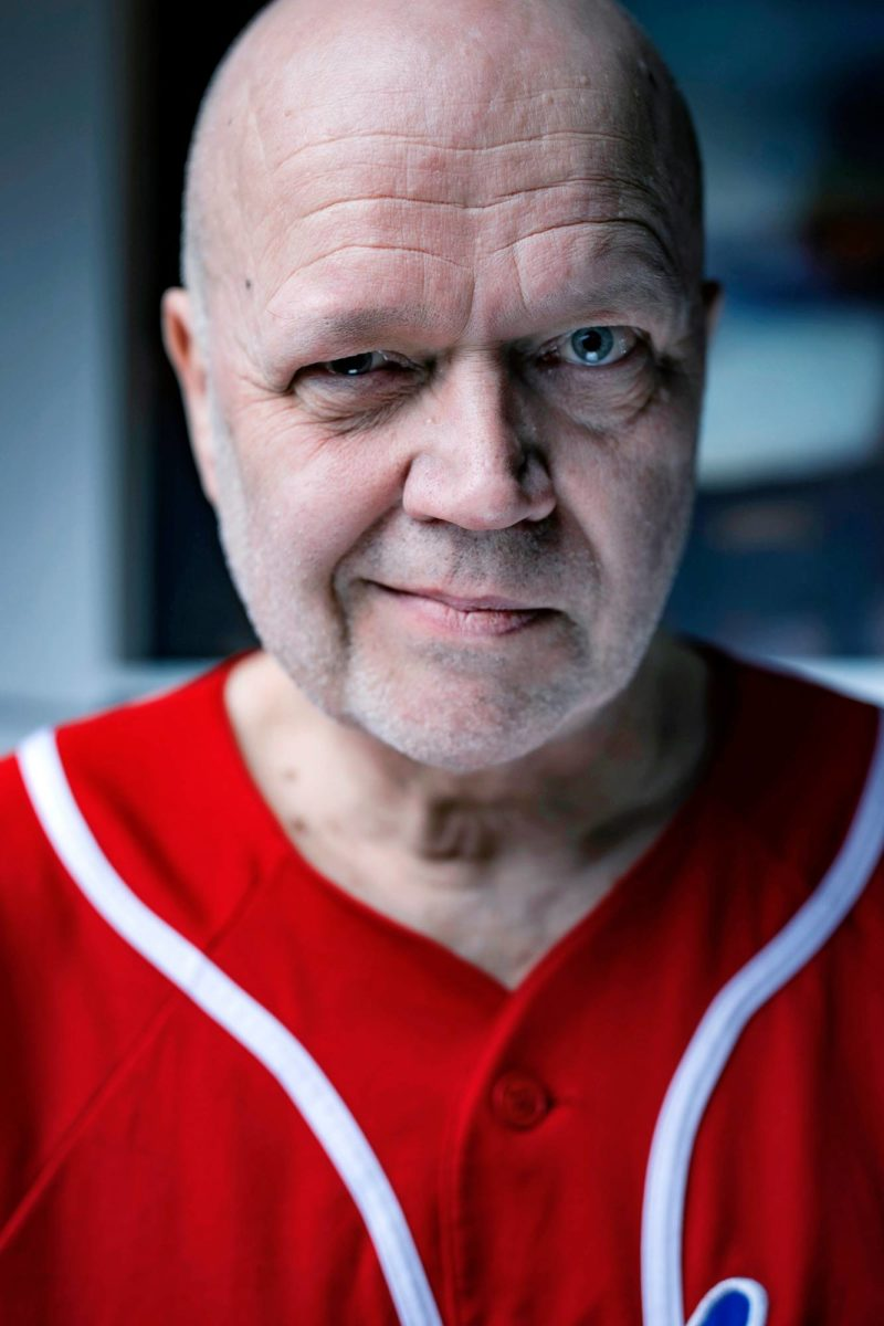 Kimmo Miettinen.