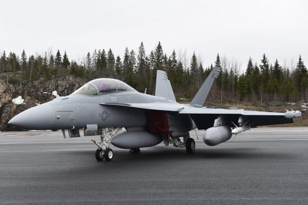 F/A-18 Super Hornetia ja EA-18G Growleria valmistava yhdysvaltalainen Boeing pärjäsi korruptiovertailussa hyvin.