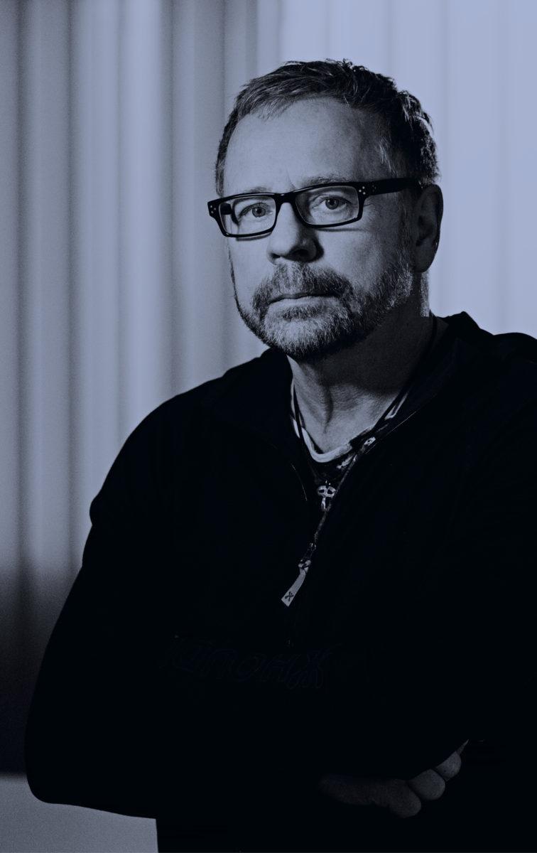 Thomas Pettersson.