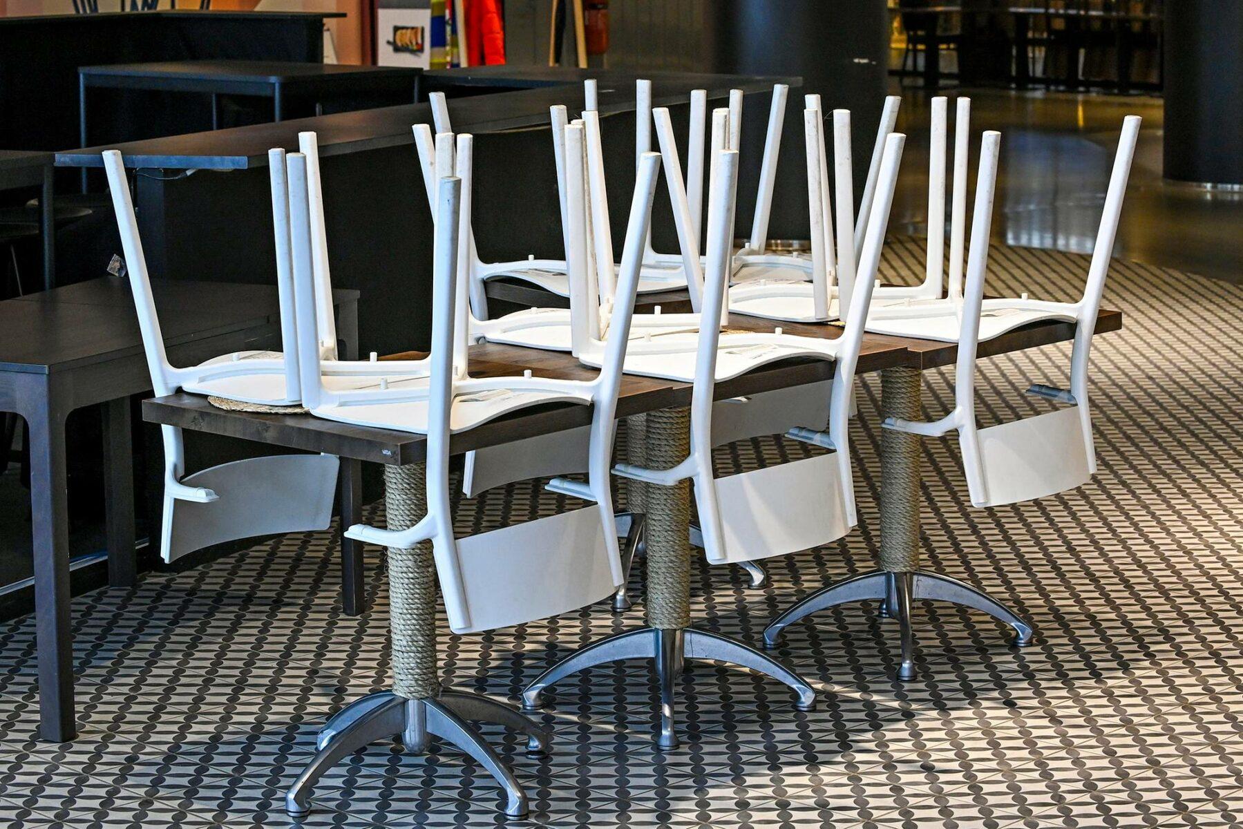 Koronarajoitukset ovat kurittaneet koko ravintola-alaa.