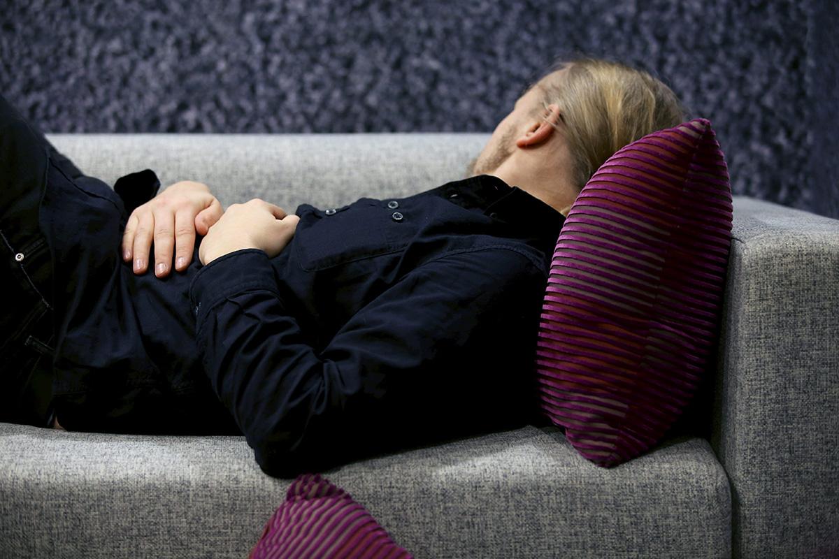 Tutkijoiden mukaan unella on merkittävä rooli uuden oppimisessa. Kuvituskuva.