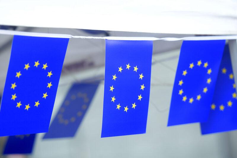 EU-lippunauha.