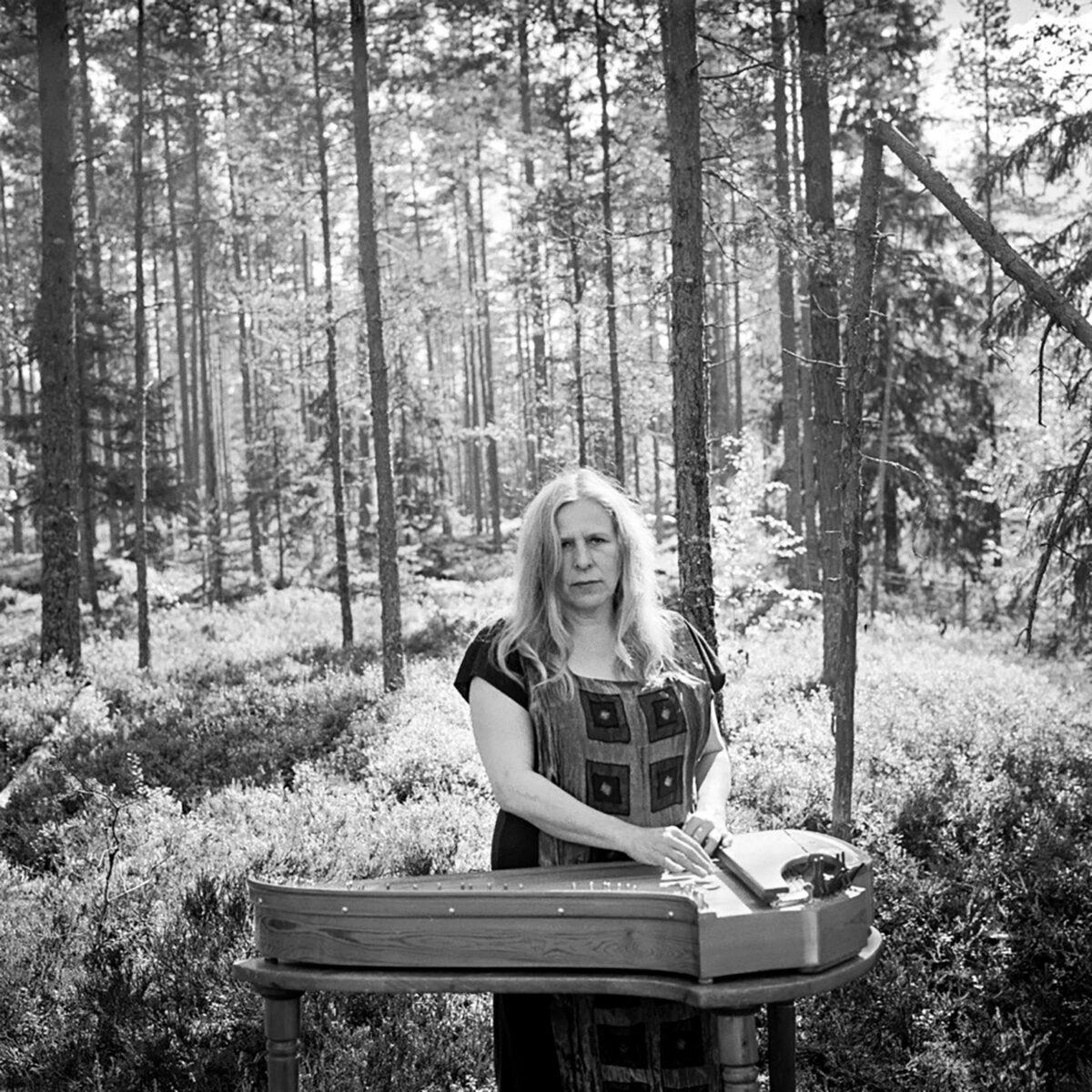 Sinikka Langeland.