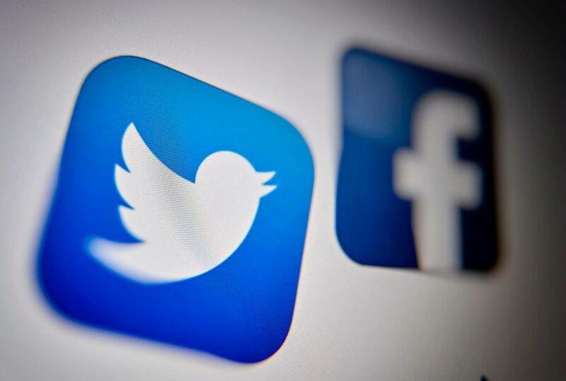 Poliittisen vastustajan mainitseminen paljastui tehokkaaksi keinoksi saada viesti leviämään sosiaalisessa mediassa.