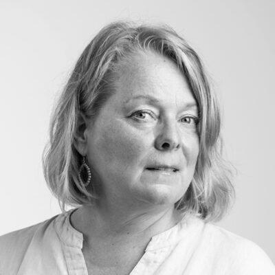 avatar - 'Annukka Oksanen