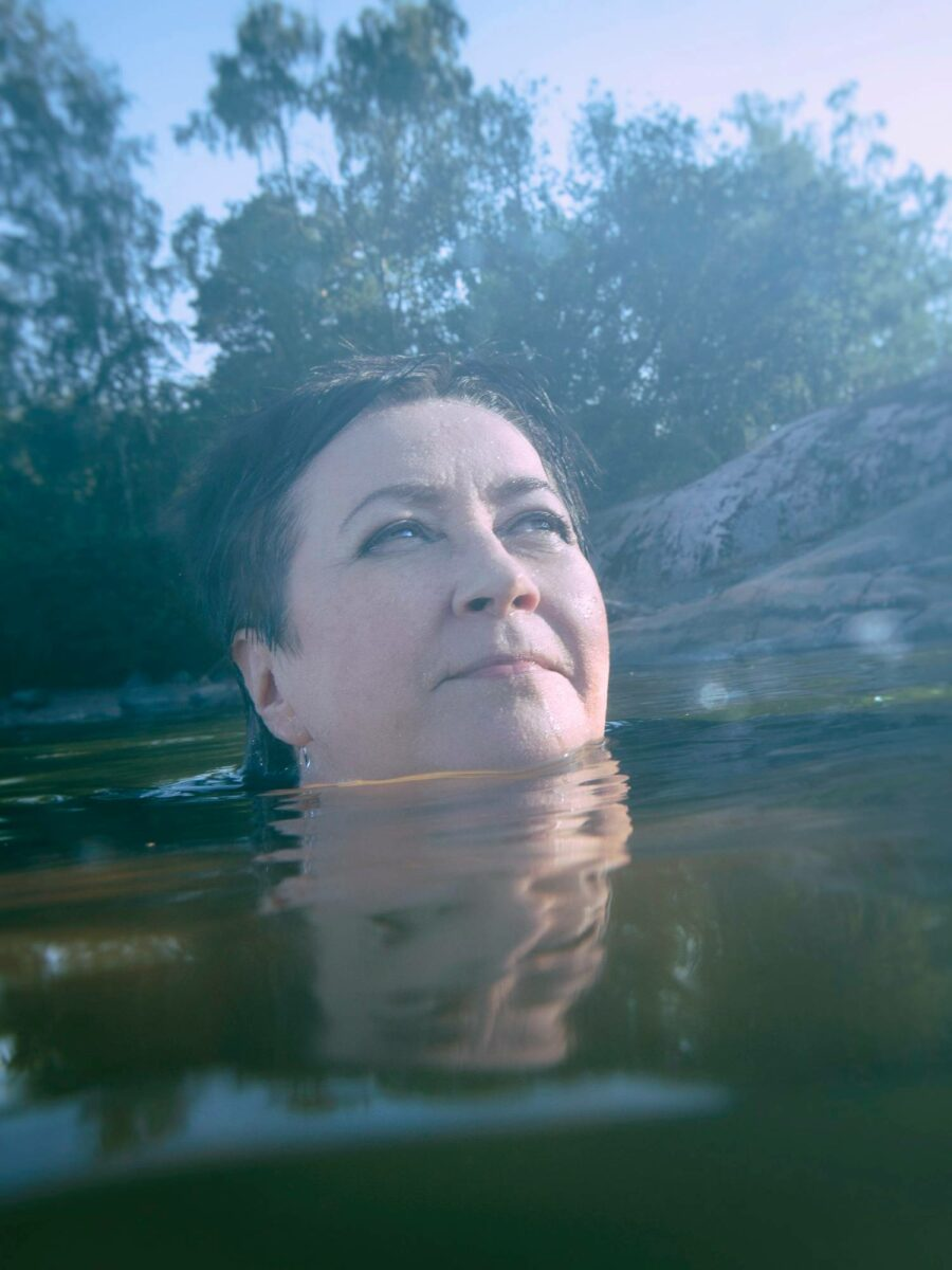 Maria Lähteenmäki on historian professori Itä-Suomen yliopiston Karjalan tutkimuslaitoksella.