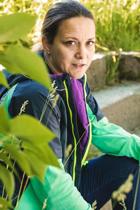 Johanna Freundlich.