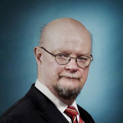 avatar - 'Osmo Soininvaara