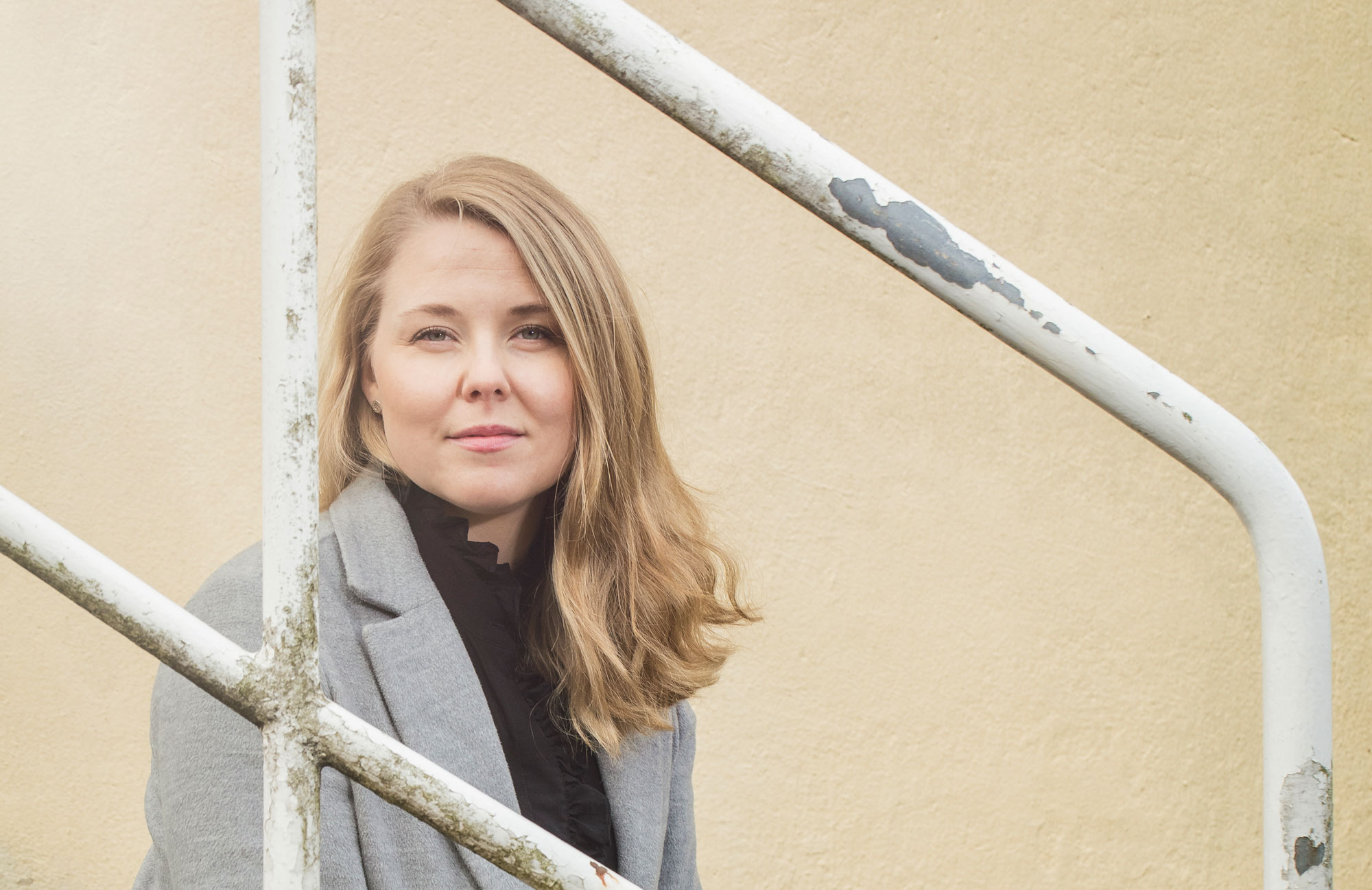 Heidi Ruotsalainen aikoo seuraavaksi tutkia Suomen sotilasasiamiesjärjestelmää kylmän sodan aikana.