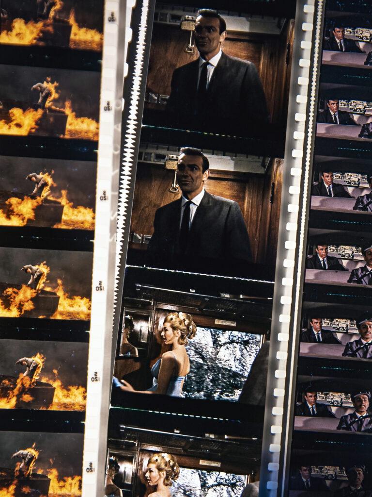 Toisesta Bond-elokuvasta Salainen agentti 007 Istanbulissa leikattiin 1960-luvun Suomessa minuuttikaupalla toimintaa ja ulkopolitiikkaa.
