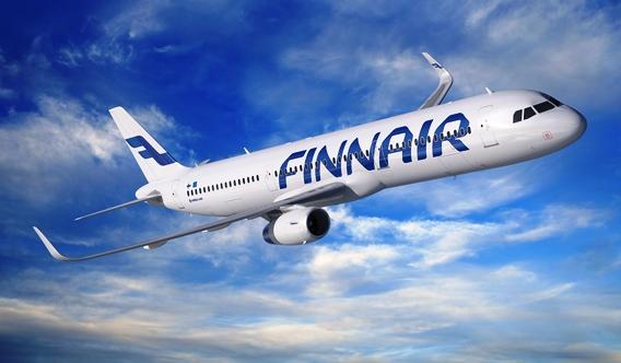 Kuva Finnair