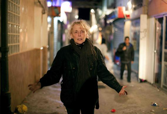 Claire Denis Kuva Wild Bunch International Sales