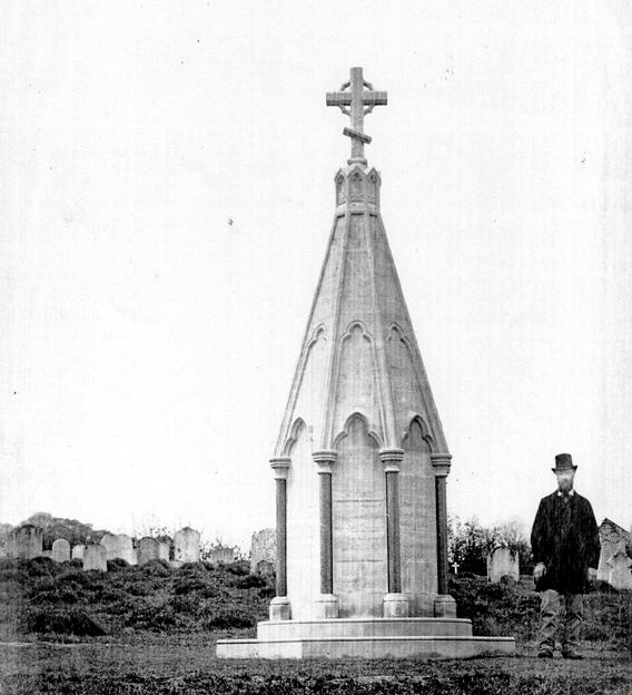 Memorial 1877
