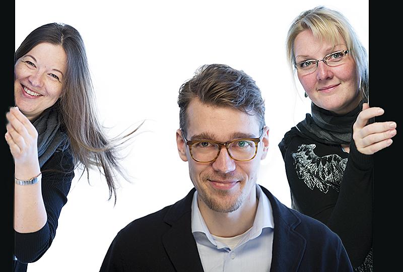 Kuva Markus Pentikainen Suomen Kuvalehti