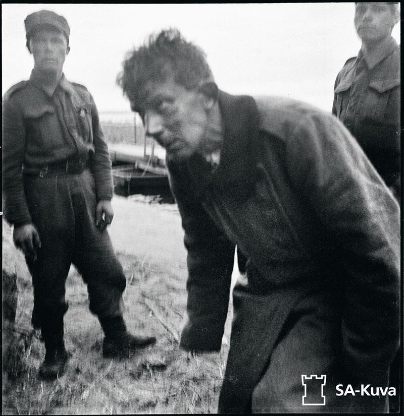 Suomi vieritti sotatraumat sotilaiden omaksi syyksi - psyykkinen haavoittuminen oli heikkoutta ...