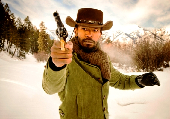Django Unchained The Walt Disney Company Nordic
