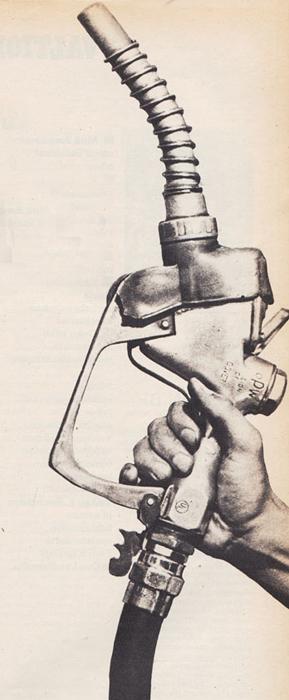Bensiinisota SK 29/1971