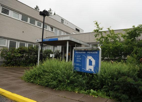 Jorvin sairaala