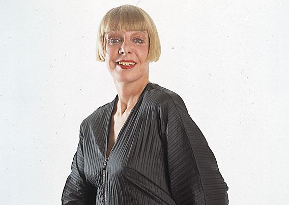 Sirkka-Liisa Sass