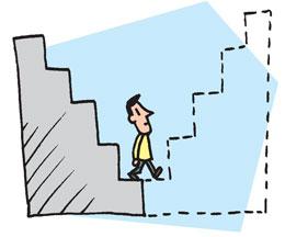 symbolikuva finassikriisistä