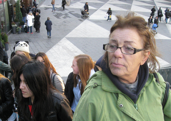 Anne Skåner