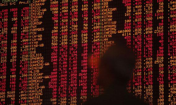 pörssikursseja