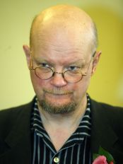 Osmo Soininvaara Kuva Timo Jaakonaho / Lehtikuva