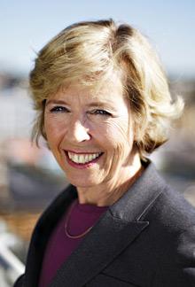 Anne-Grete Ström-Erichsen