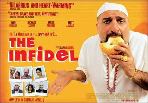 David Baddielin elokuva