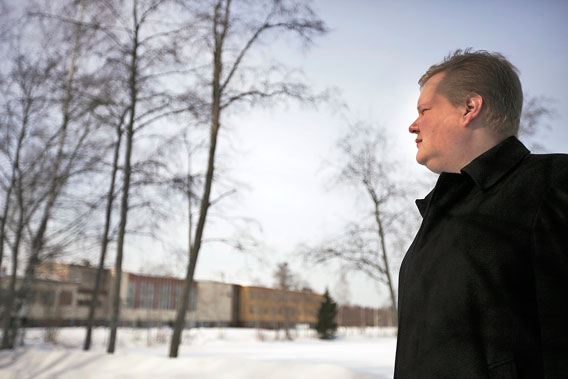 Janne Nielsen